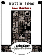 Battle Tiles, Cave Chambers PDF