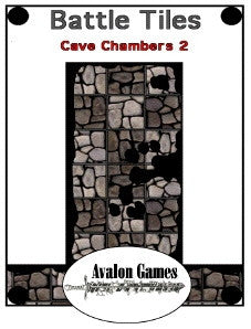 Battle Tiles, Cave Chambers 2 PDF