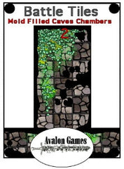 Battle Tiles, Mold Filled Cave Chambers 2 PDF