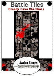 Battle Tiles, Bloody Cave Chambers PDF