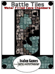 Battle Tiles, Water Filled Cave Chambers PDF