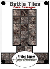 Battle Tiles, Cave Passages PDF