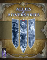 Allies & Adversaries (d20)