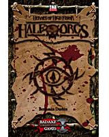 Heroes of High Favor: Half Orcs (d20)
