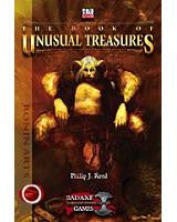 The Book of Unusual Treasures (d20)