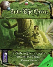 Into the Green (d20) PDF