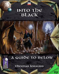 Into the Black (d20) PDF