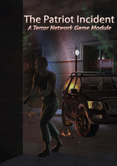 Terror Network: The Patriot Incident PDF