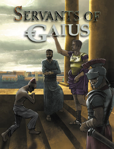 Servants of Gaius PDF
