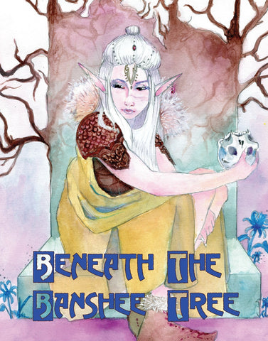 Beneath the Banshee Tree (Sertorius)