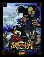 Wandering Heroes of Ogre Gate (Hardcover)
