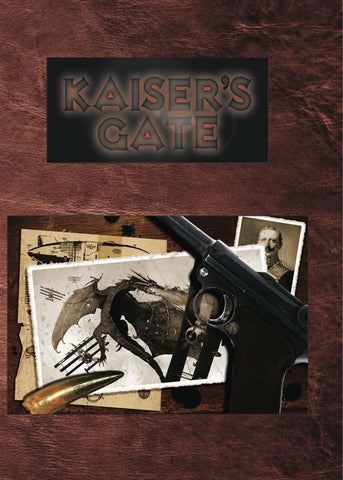Kaiser's Gate (Savage Worlds)