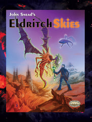 Eldritch Skies (Savage Worlds)