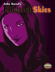 Eldritch Skies: Distant Vistas Vol 1 (Savage Worlds)