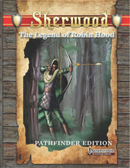 Sherwood: The Legend of Robin Hood (Pathfinder)