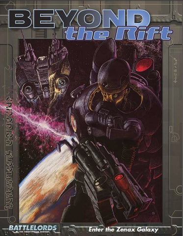 Battlelords of the 23rd Century: Beyond the Rift PDF
