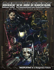 Battlelords of the Twenty-Third Century, 6th Edition PDF