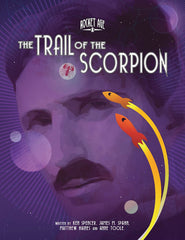 Rocket Age: The Trail of the Scopion