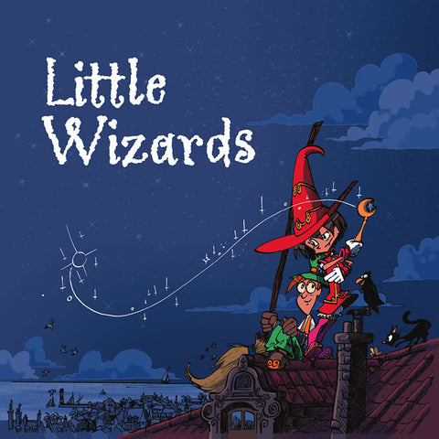 Little Wizards