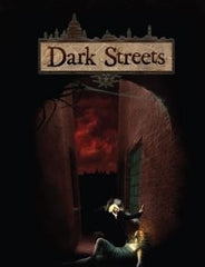 Dark Streets 2nd Edition Core Rulebook