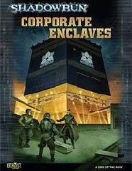 Shadowrun: Corporate Enclaves (SR4)