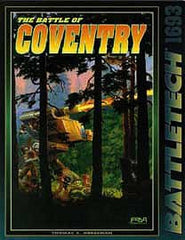 Battletech: Battle of Coventry