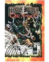 Deadlands One Shot Comic
