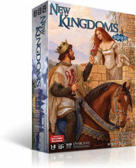 New Kingdoms (Upon a Fable Expansion)