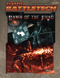 Battletech: Dawn of the Jihad