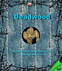 Danger in Deadwood (d20) PDF
