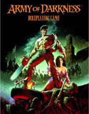 Army of Darkness Roleplaying Game