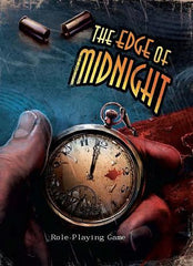 The Edge of Midnight RPG PDF