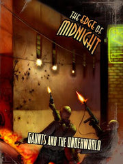 Gaunts and the Underworld PDF (The Edge of Midnight RPG)