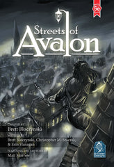 The Streets of Avalon