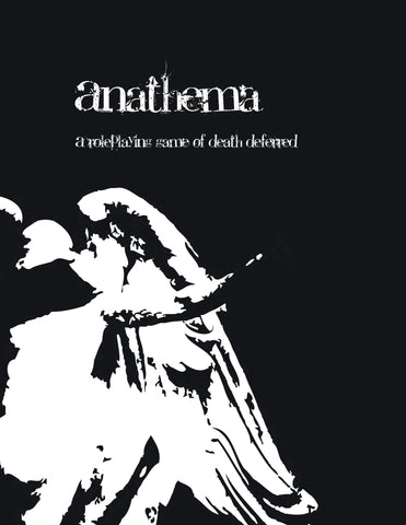 Anathema Roleplaying Game