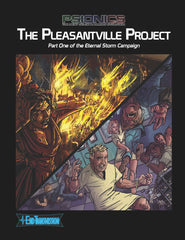 The Pleasantville Project