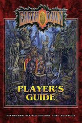 Earthdawn Player's Guide Revised