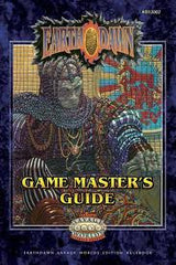 Earthdawn Game Master's Guide [Savage Worlds]