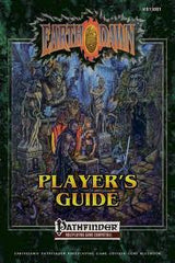 Earthdawn Player's Guide [Pathfinder] Softcover