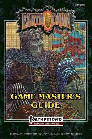 Earthdawn Game Master's Guide [Pathfinder]