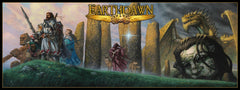 Earthdawn Gamemaster's Screen