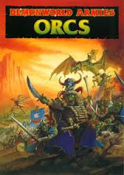 Demonworld Armies: Orcs
