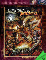 Shadowrun: Corporate Punishment PDF