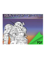 Battletech: Technical Readout: 3025 PDF