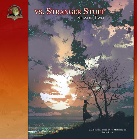 Vs. Stranger Stuff: Season 2