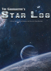 Gamemaster's Journal: Star Log