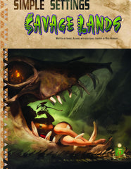 Simple Settings: Savage Lands 5e