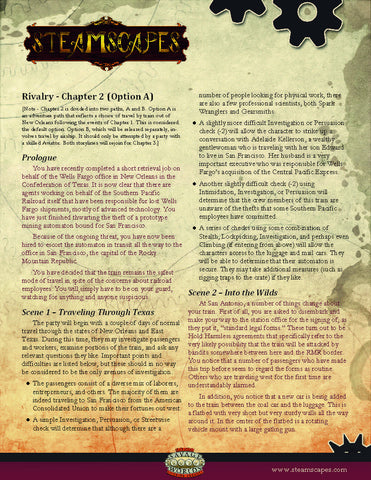 Steamscapes: Rivalry Chapter 2A PDF