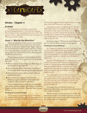 Steamscapes: Rivalry Chapter 4 PDF