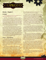 Steamscapes: Rivalry Chapter 5 PDF